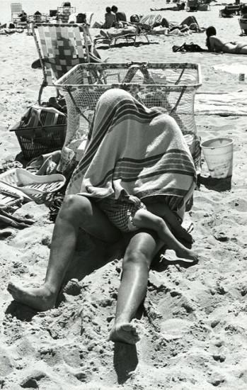W Crane's Beach