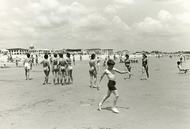 W Hampton Beach