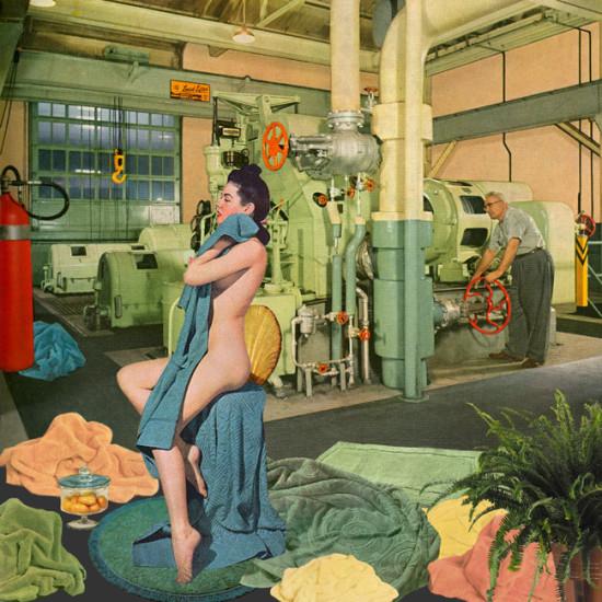 W2Power Plant